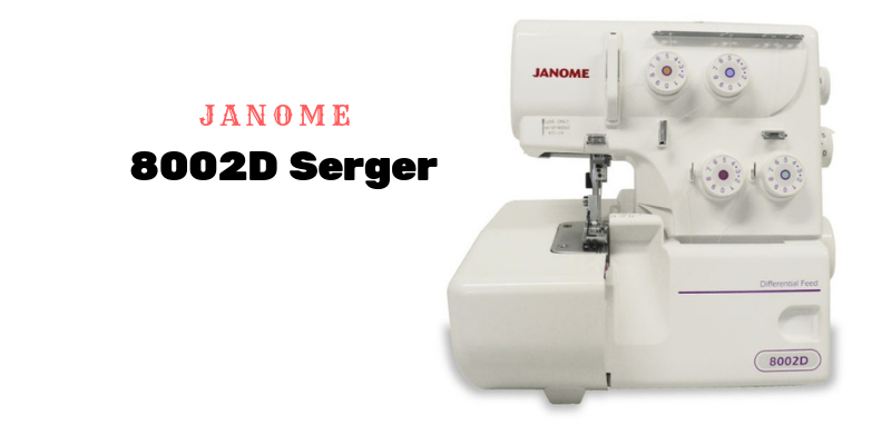 Janome reviews