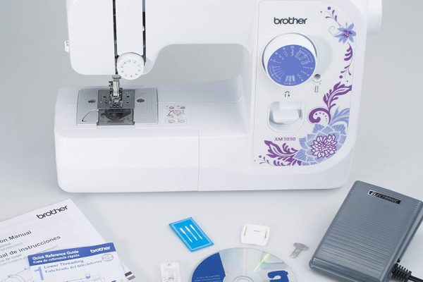 Brother XM1010 Sewing Machine Review