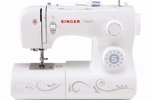 SINGER Talent 3323S Portable Sewing Machine Review