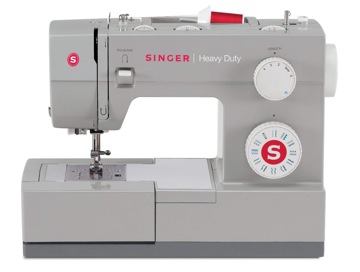 Best Reviews Upholstery Sewing Machines