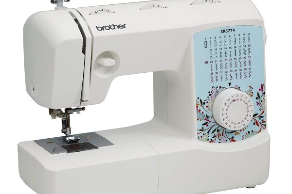 Brother XR3774 Full-Featured Sewing Machine Review