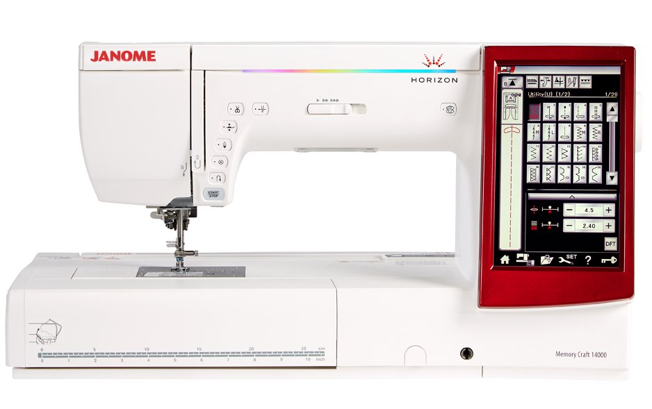 Commercial Embroidery Machines Best Reviews