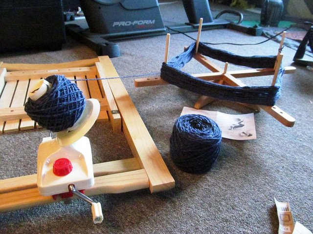 Review Best Yarn Winder