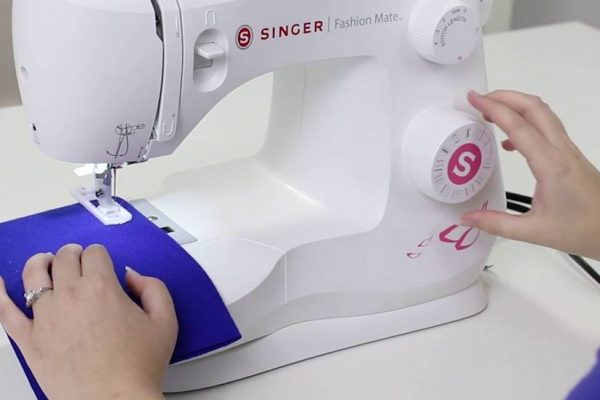 SINGER Fashion Mate 3333 Sewing Machine Review
