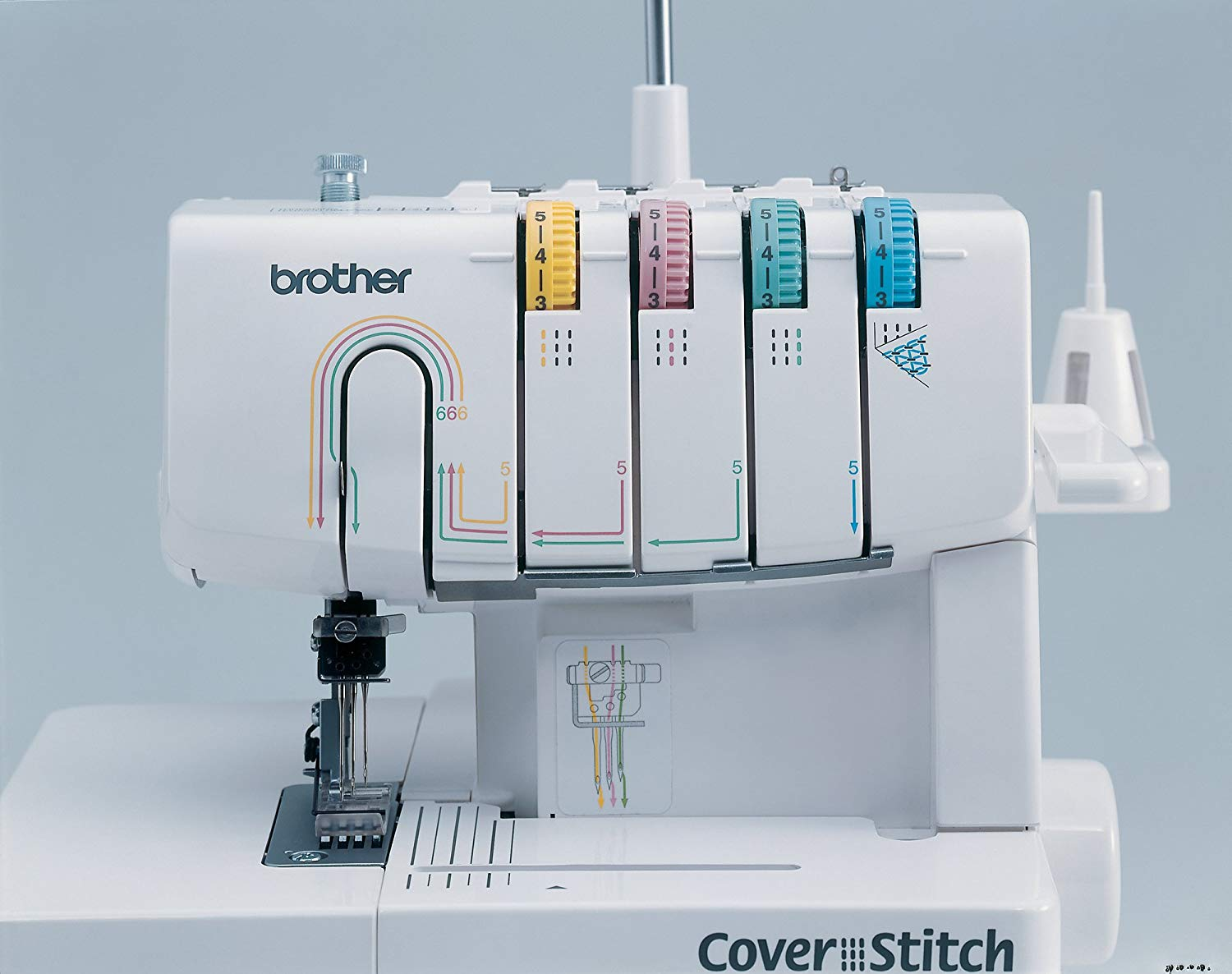Best Brother Sewing Machines Reviews