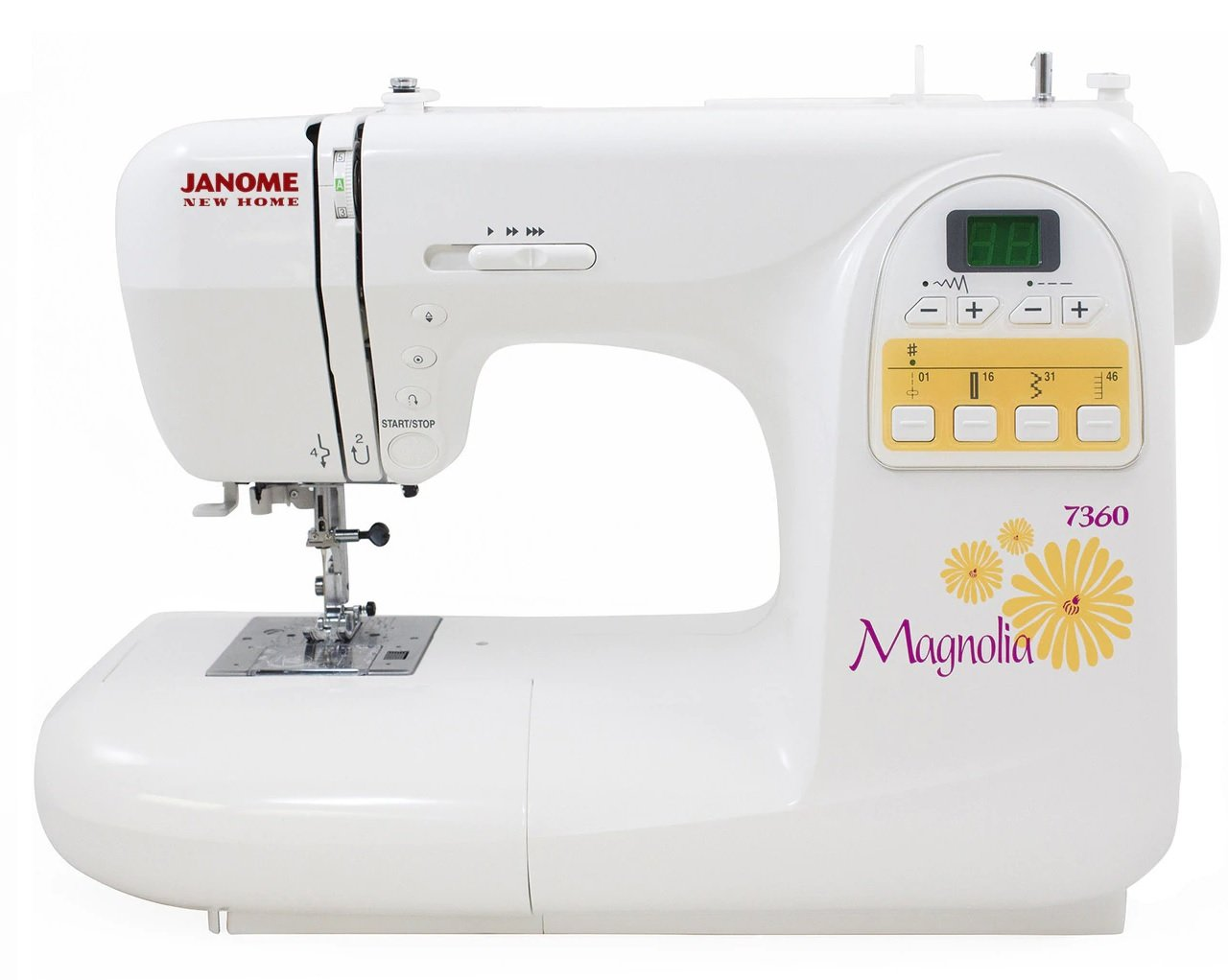 Best Computerized Sewing Machine Reviews