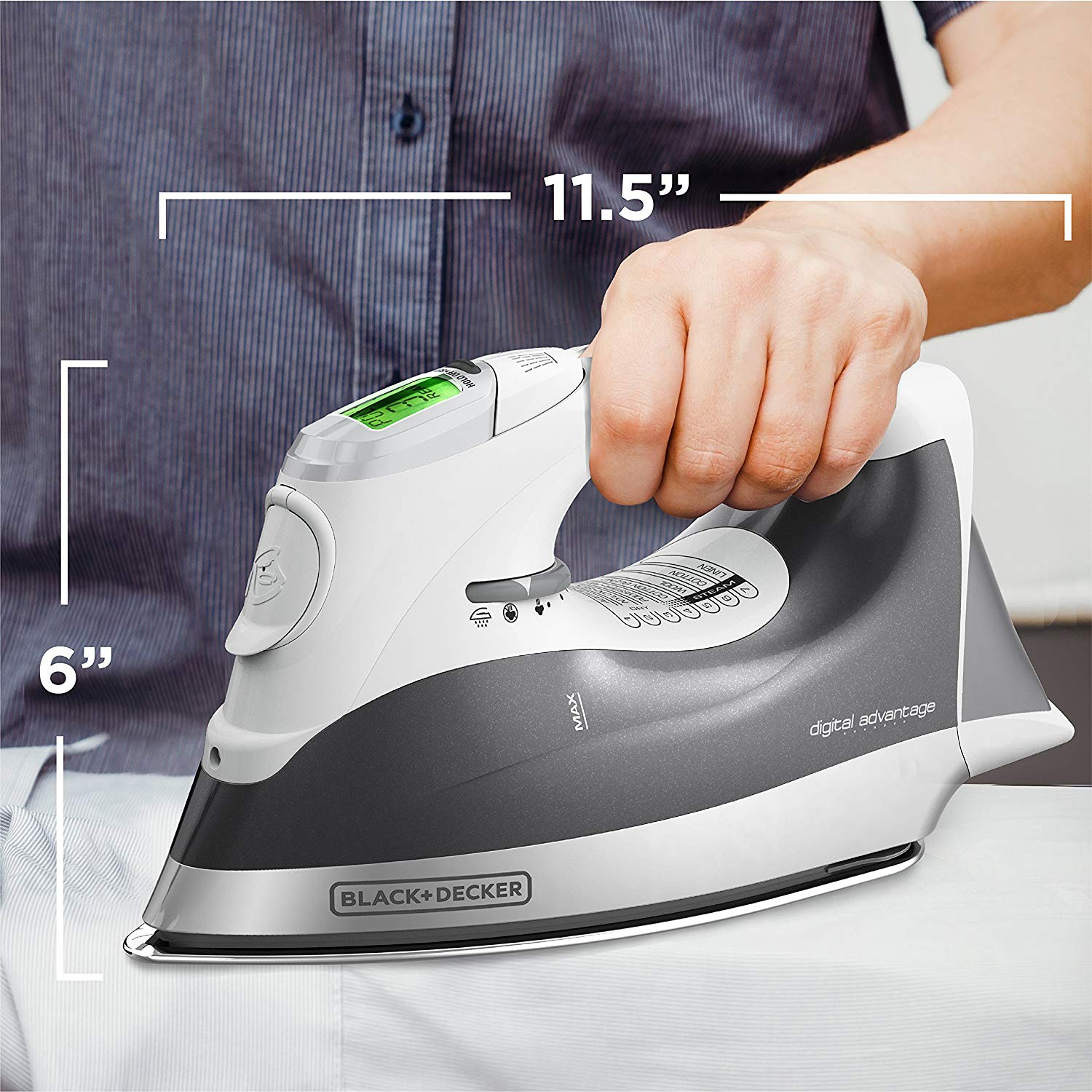 Best Iron For Sewing And Quilting Reviews