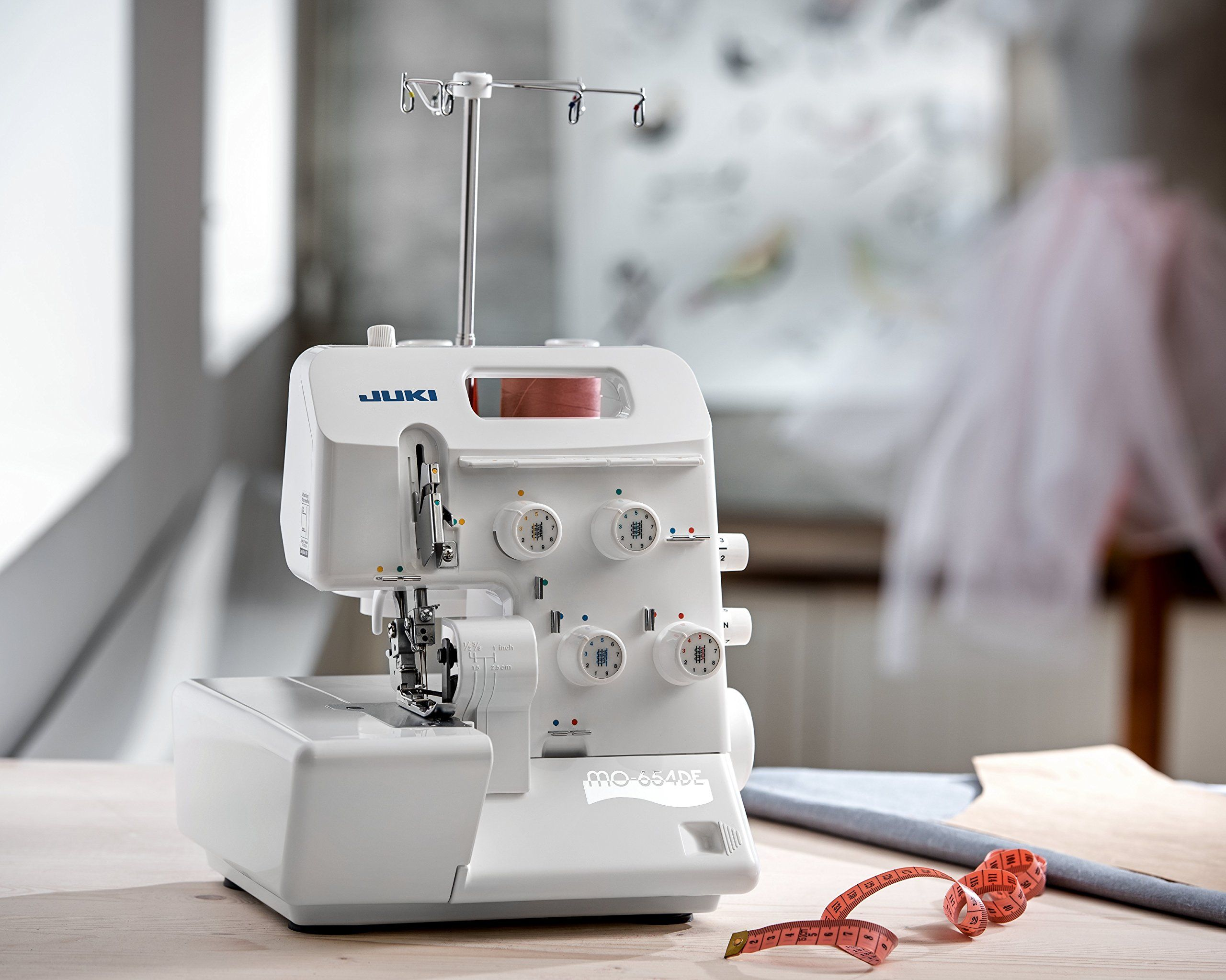 Best Reviews Serger Sewing Machines