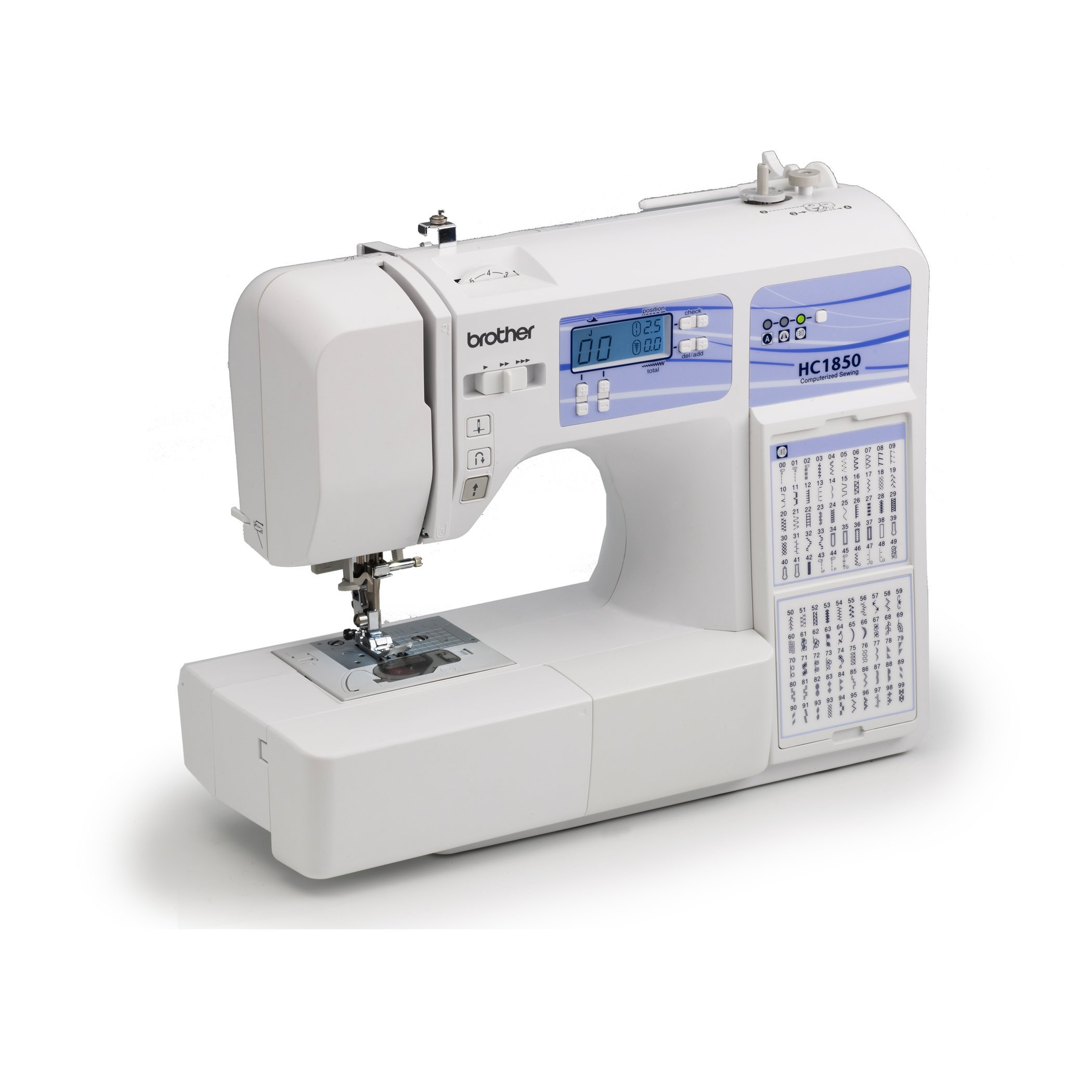 Best Reviews Sewing Machine For Quilting