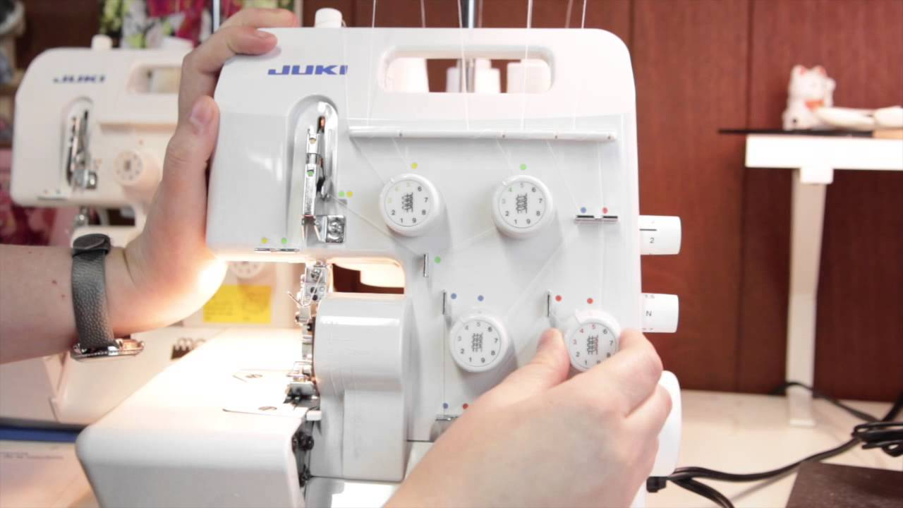 Best Serger Sewing Machines Reviews