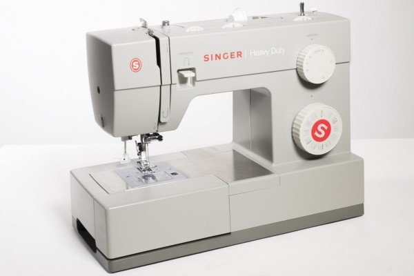 Best Sewing Machine for Leather Reviews