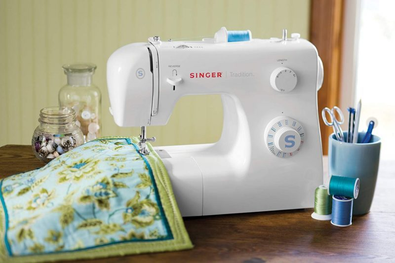 Best Singer Kids Sewing Machines