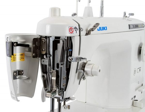 JUKI TL-2000Qi Sewing and Quilting Machine 3