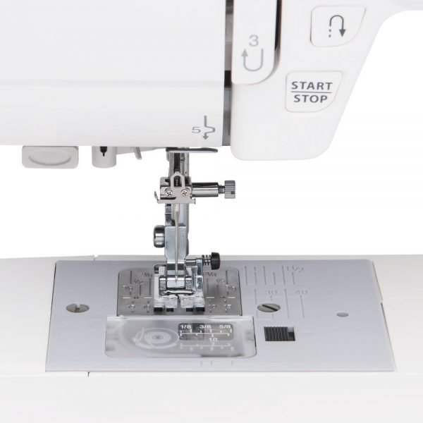 Janome Sewing Machine DC1050 4