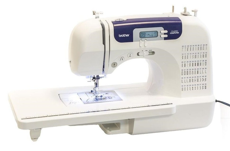 Reviews Best Computerized Sewing Machine