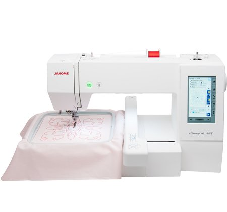 Reviews Best Embroidery Machine