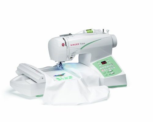 Top 8 Best Monogramming Sewing Machines In 2019 Reviews