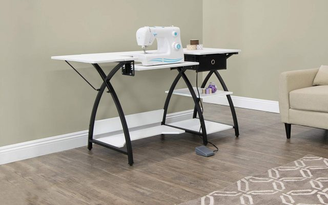 best sewing tables and cabinet buying guide1