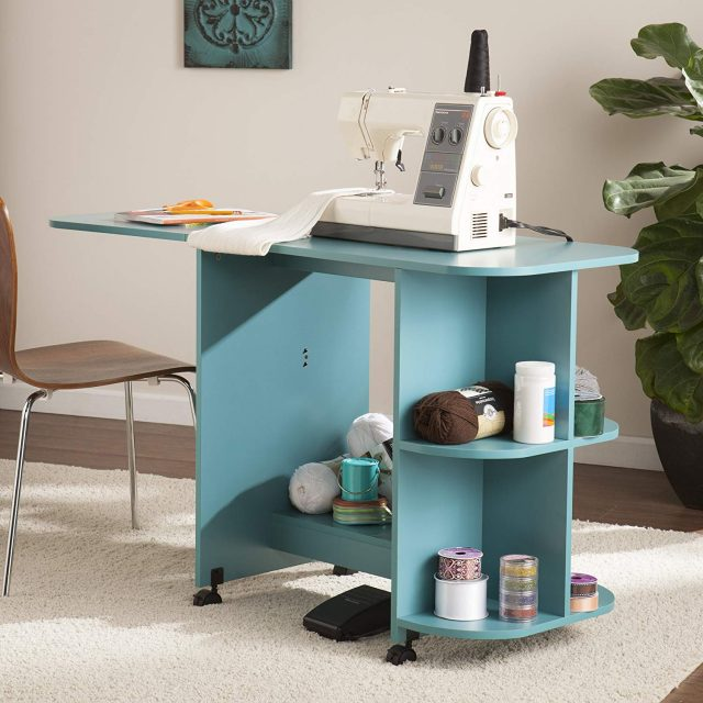 best sewing tables and cabinets buying guide