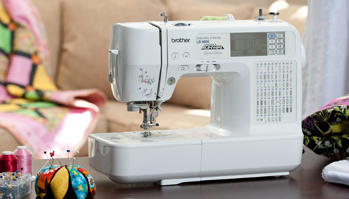 Best Sewing and Embroidery Machine Combo Reviews